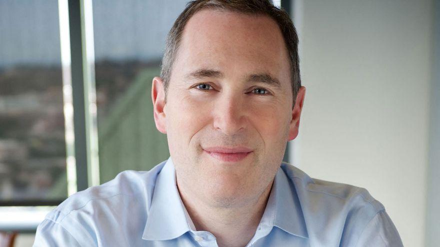 ¿Quién es Andy Jassy, el nuevo consejero encargado de Amazon?