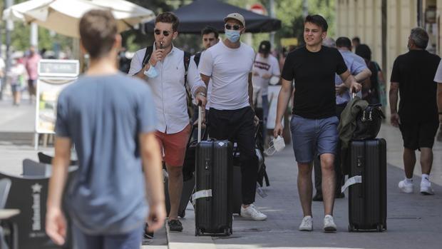 Estos son los ayuntamientos turísticos de Valencia, Alicante y Castellón con más casos de coronavirus