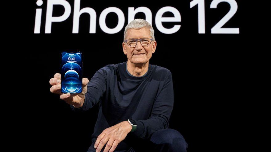 esto se espera que presente Apple en su acontecimiento